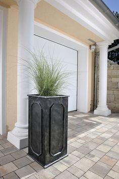 pin von pflanzkuebel auf inspirationen pflanzk bel k bel und pflanzen. Black Bedroom Furniture Sets. Home Design Ideas