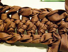 hairpin lace loom instructions