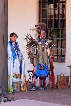 Dancers    Santa Fe Museum of Indian Arts & Culture