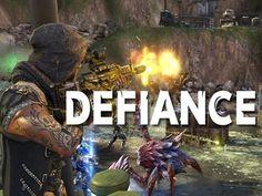 Defiance E3 2012 Trailer.