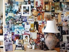 Creative Walls: How to Display and Enjoy you Treasured Collections Creative Walls, Inspiration Boards, Photo Wall, Wall Decor, Display, World, Frame, Artwork, Painting