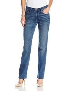 Levi's Women's 505 Straight Leg Jean, Always Agreed, 8-Medium Levi's http://www.amazon.com/dp/B0081O9P76/ref=cm_sw_r_pi_dp_2bx1ub0MN39KK