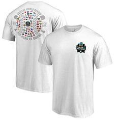 275f88d3de5 Montreal Impact Fanatics Branded Big   Tall Patriotic Wordmark T-Shirt –  White