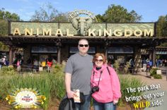 Which ride, attraction or restaurant in Disney's Animal Kingdom is your favorite?!