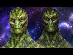 Reptilians - Everything You Wanted To Know
