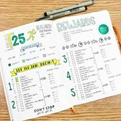 We all want to be healthy and your BuJo can be a great help! Try to some of these health and fitness Bullet Journal pages and start the change today. Bullet Journal Fitness, Bullet Journal Guide, Bullet Journal Workout, Bullet Journal Junkies, Bullet Journal Spread, Bullet Journal Layout, Bullet Journals, Diet Journal, Yoga Journal