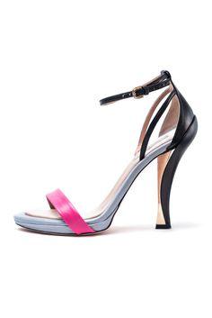 Style.com Accessories Index : Spring 2014 : Nina Ricci
