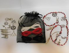 Your place to buy and sell all things handmade Triple Goddess, Organza Bags, Altar, Witchcraft, Pagan, Jewelry Art, Celtic, Artisan, Kit