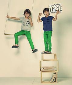 Jongens » Kindermodeblog.nl