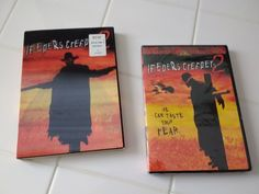 Preowned Jeepers Creepers 2 (DVD, 2003, Special Edition;) Movies