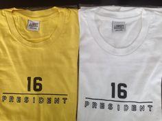 6th anniversary memorial t shirt