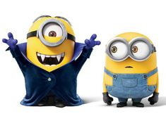 Minions 39 Movie Trailer Arrives The Young Folks