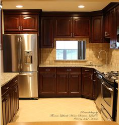 Kitchen Remodels | Kitchen Remodeling by TL Home Services, LLC of Hillsborough, New ...