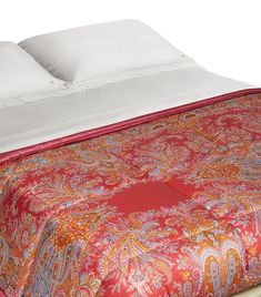 Etro Paisley Cornovaglia Bedspread x , Paisley Design, Bed Spreads, Comforter Sets, Home Art, In The Heights, Comforters, Outdoor Blanket, Harrods, Home Decor