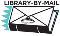 MCPL offers Library-by-Mail for the homebound.  Books, audiobooks on CD, music on CD, and DVDs delivered to patrons who cannot get to a library branch because of health, mobility, advanced age, permanent or temporary incapacity. Only qualifying residents of the Library's three-county service area are eligible for this free service.  http://www.mymcpl.org/about-us/library-by-mail