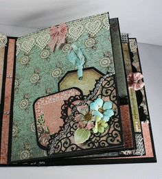MagPie's Corner : Mini Page - Once Upon a Time