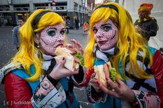 Groeët Beeld Vastelaovend 2013 – Zaterdag & Zondag | Vastelaovend en Carnaval in Limburg