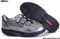 Sale Discount MBT Nama Shoes Grey Fashion Shoes Shop