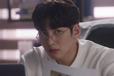 Kdrama, TV show & movie Ji Chang Wook, Dramas, Suspicious Partner, Cute Memes, Korean Actors, Bad Boys, Actors & Actresses, Acting, Tv Shows