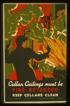 More Posters of the WPA (Works Progress Administration ...