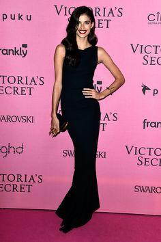 Sara Sampaio - Victoria's Secret '14