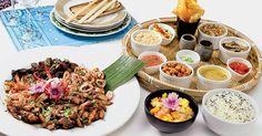 Marakuthai - restaurante thai alameda Itu