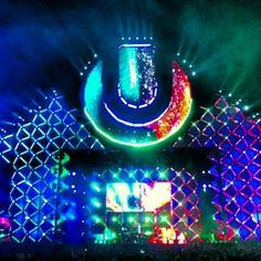 Ultra Music Festival in Miami!!!