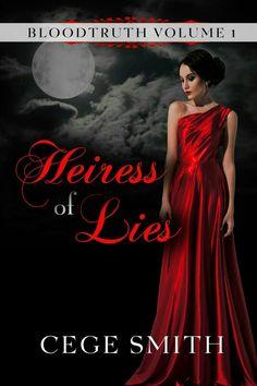 Heiress of Lies