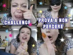CHALLENGE PROVA A NON PERDERE Ft SORELLINA | La Cristina - YouTube