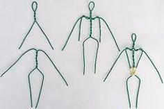 Bildergebnis für paverpol voorbeelden Modelling the body Paper Mache Clay, Paper Clay, Clay Art, Paper Art, Wire Crafts, Paper Crafts, Paper Dolls, Art Dolls, Sculpting Tutorials