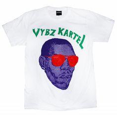 Vybz Kartel T-Shirt – Mixpak