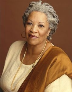 Today in Black History - February 18, 1931: Toni Morrison (Born Chloe Anthony Wofford) Was Born on this Day.