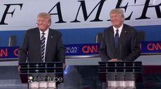 The Art of the #DealWithIt: Tras una jornada electoral tensa Donald Trump ganó la presidencia de los Estados Unidos. Su rival Hillary Clinton le concedió la victoria en una llamada privada. Los mercados internacionales reaccionaron a su victoria negativamente. Pasando a otras noticias nunca le volveré a creer de nuevo a ningún brujo peruano. [x]