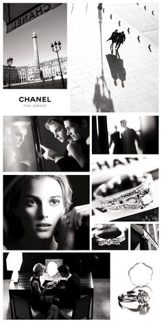 Chanel Jewelry with sigrid and sam