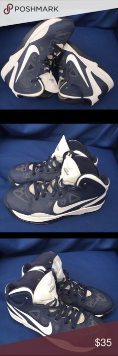 Nike Hyper Guard Up size 6,5Y Gently used Nike Shoes Sneakers