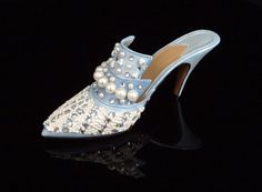 Just the Right Shoe by Raine  Frosted Fantasy by GrayEstates, $17.00