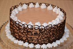 Savoare in bucate: Tort cu cirese si ciocolata Tiramisu, Ethnic Recipes, Tiramisu Cake