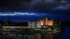 Leeds Castle Leeds Castle, London, Mansions, House Styles, Home Decor, Decoration Home, Manor Houses, Room Decor, Villas