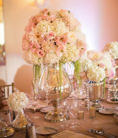 Wedding Centerpieces Ideas Picture Perfect Ballroom Wedding Centerpiece Ideas Wedding