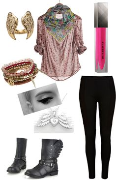 """""""""""you can't fly unless you let yourself fall"""" """"fall"""" -Justin bieber"""" by kkpeace ❤ liked on Polyvore"""