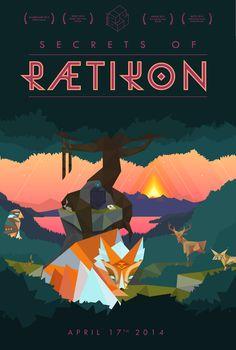 Secrets Of Raetikon em 17 de abril de 2014