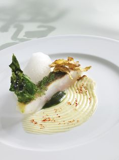 Chefs, Gourmet Food Plating, Food Plating Techniques, Gourmet Recipes, Cooking Recipes, Michelin Star Food, Fancy Dishes, Plate Presentation, Healthy Sugar
