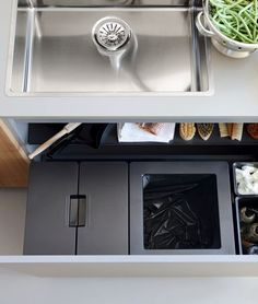 peka-metall AG - FITTINGS AND ACCESSORIES FOR FURNITURE AND KITCHENS - peka