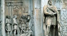 statui ale dacilor in Roma, Florenta, Venetia si Paris Romanian Flag, Romanian Language, Hellenistic Period, Semper Fidelis, Roman Sculpture, My Ancestors, Ancient Rome, Mythology, Sculptures