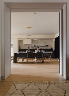 PINEAPPLE LOFT — Shapeless Studio Architecture & Interiors Studios Architecture, Interior Architecture, Interior Design, Brooklyn Heights, Linoleum Flooring, Shower Enclosure, Black Kitchens, Portfolio Design, Mudroom