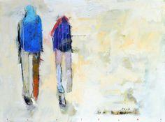 "Julie Nester Gallery | Contemporary Art Gallery, Park City, Utah Chris Gwaltney: ""Rallentando"""