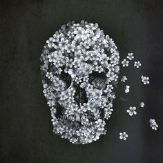 A Beautiful Death - mono edition