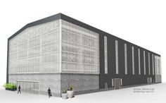 Brooklyn Navy Yard Gets Another Green Building With Leed Platinum Duggal…
