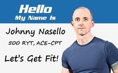 Johnny Nasello