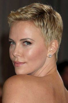 Summer Style Pixie Haircuts